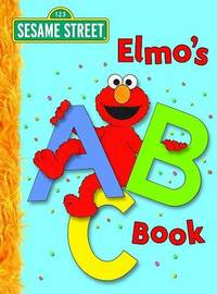 Elmo's ABC Book by Deborah November