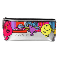 Mr Men Fun Fair Glasses Case