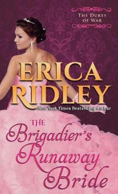 The Brigadier's Runaway Bride by Erica Ridley image
