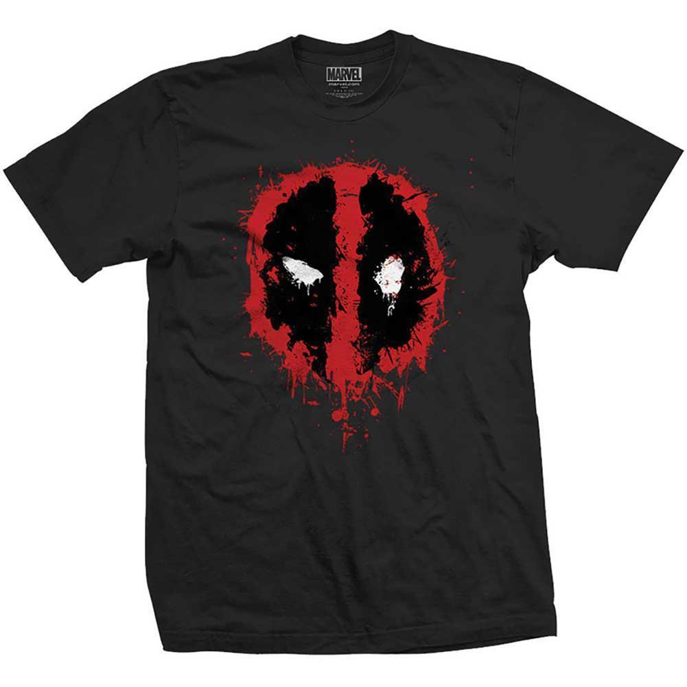 Deadpool Splat Icon (XX Large) image