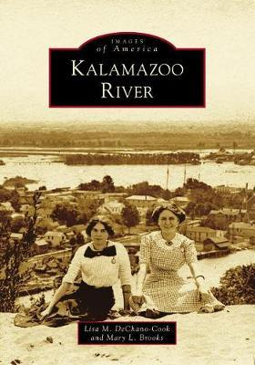 Kalamazoo River by Lisa M. Dechano-cook