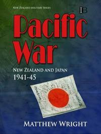 Pacific War by Matthew Wright image