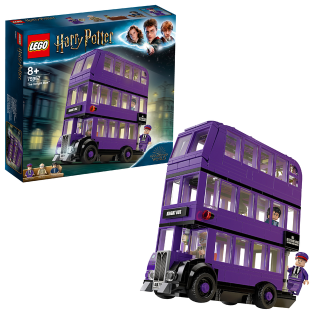 LEGO Harry Potter - The Knight Bus (75957)
