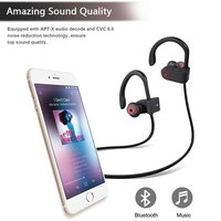 Ape Basics Bluetooth Sports Headphone image