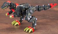 ZOIDS: EZ-049 1/72 Sturm Tyrann - Model Kit (Reissue) image