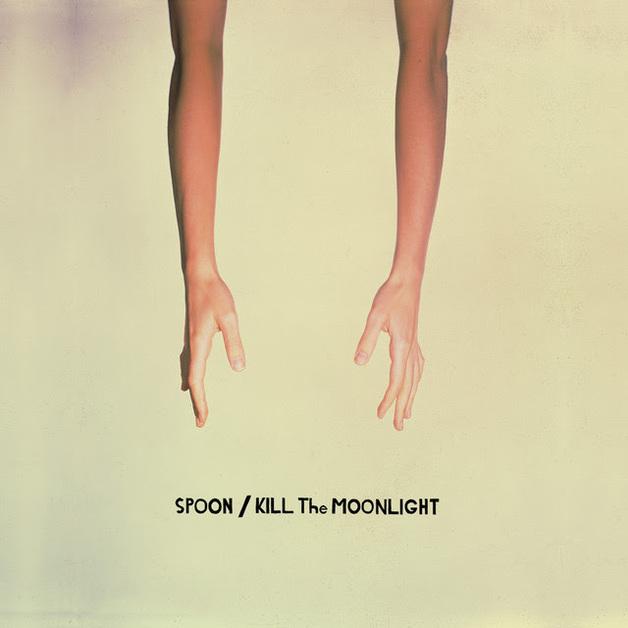 Kill The Moonlight by Spoon