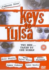 Keys To Tulsa on DVD