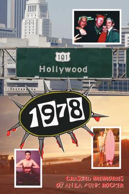 1978: Crashed Memories by Ger-I Lewis image