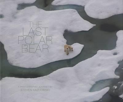 The Last Polar Bear by Steven Kazlowski image
