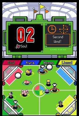 Pokemon SoulSilver Version (+ Pokewalker accessory) for Nintendo DS image