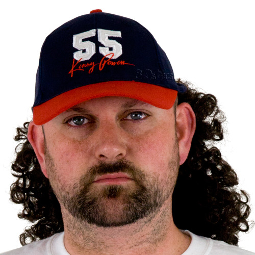 3a62b582870 ... Eastbound   Down Kenny Powers Mullet Hat image ...