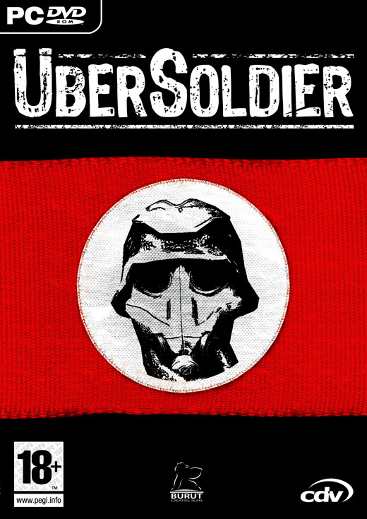 UberSoldier for PC Games