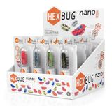 Hexbugs Nano V1 Assorted Single Packs