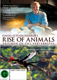 David Attenborough: Rise of the Animals DVD