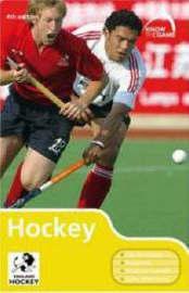 Hockey by England Hockey image