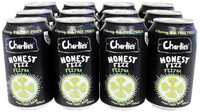 Charlie's Honest Fizz - Feijoa (350ml)