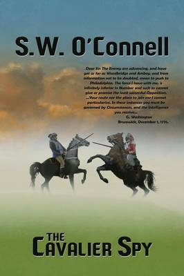 The Cavalier Spy by S. W. O'Connell