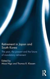 Retirement in Japan and South Korea