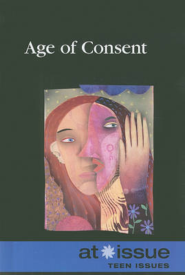 Age of Consent by Olivia Ferguson image