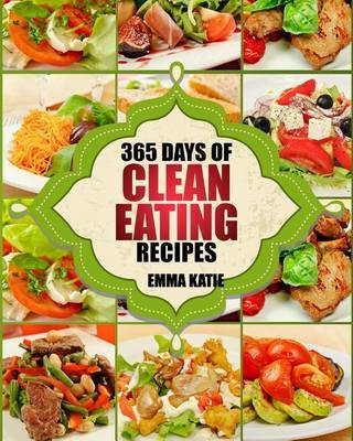 Clean Eating by Emma Katie