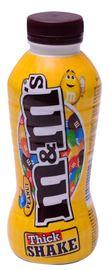 M&Ms Peanut Chocolate Thick Shake (350ml)