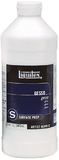 Liquitex: White Gesso (946ml)