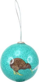 Antics: Christmas Decoration - Green Kiwi image