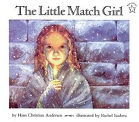 The Little Match Girl by H.C. Anderson image
