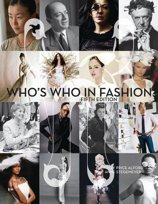 Who's Who in Fashion by Holly Price Alford