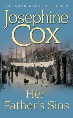 Her Father's Sins by Josephine Cox image