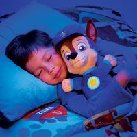Paw Patrol: Snuggle Up Pup - Chase