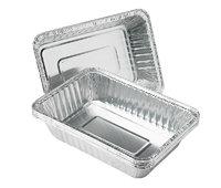 Gasmate: Aluminum Roasting Trays - Small (5 Pack)