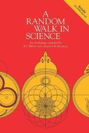 A Random Walk in Science