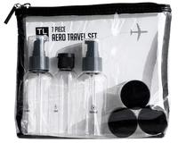 TL+C Aero Travel Set - Large