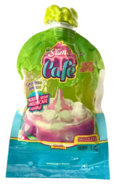 Slimi Cafe: Topping Compound - Drizzlerz (Appleicious)