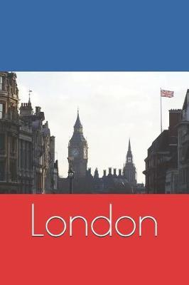 London by Wild Trav