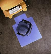 Jastek: Foldable Chair Mat 90 x 120 x 0.12cm