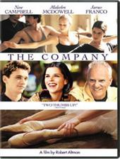 The Company on DVD