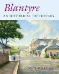 Blantyre by Neil Gordon