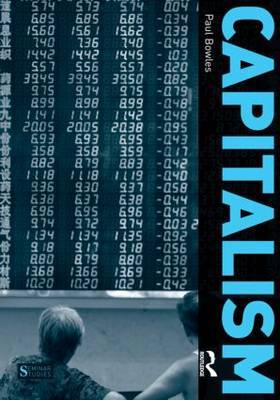 Capitalism by Paul Bowles image