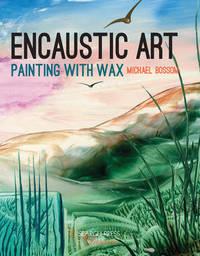 Encaustic Art by Michael Bossom image
