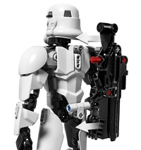 LEGO Star Wars: Stormtrooper Commander (75531) image
