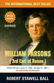 William Parsons by Robert Stawell Ball image
