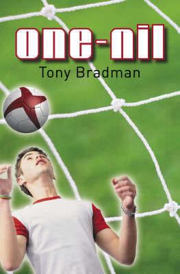 One-nil by Tony Bradman image