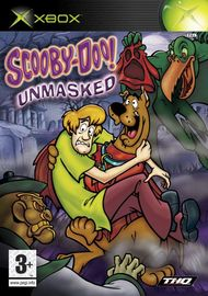 Scooby Doo! Unmasked for Xbox image