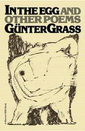 """""""In the Egg"""" and Other Stories by Gunter Grass"""