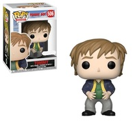Tommy Boy (Ripped Coat Ver.) - Pop! Vinyl Figure