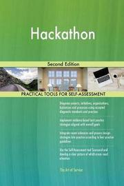 Hackathon Second Edition by Gerardus Blokdyk