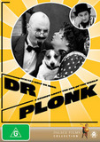 Dr Plonk (Palace Films Collection) on DVD