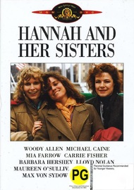 Hannah And Her Sisters on DVD